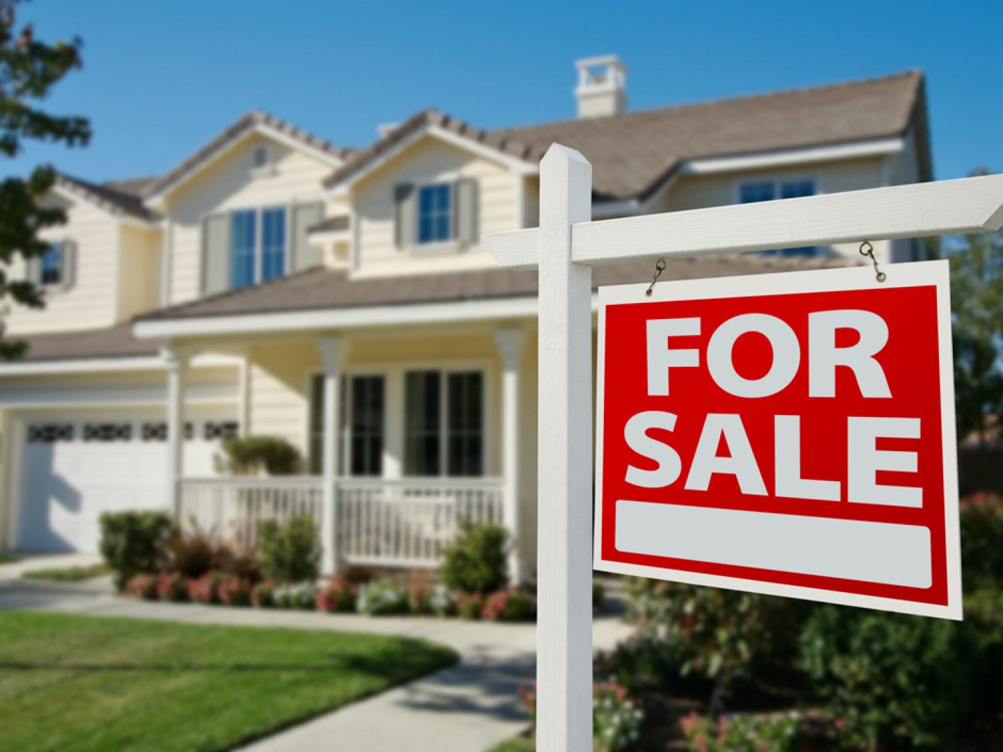 Prepare Your Property for a Sale